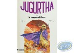 Listed European Comic Books, Jugurtha : Le casque celtibere (very good condition)
