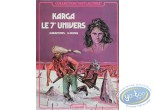 Used European Comic Books, Karga : Le 7eme Univers