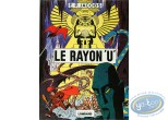 Listed European Comic Books, Rayon U (Le) : le Rayon U