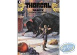 Listed European Comic Books, Thorgal : Geants