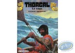 Listed European Comic Books, Thorgal : La Cage