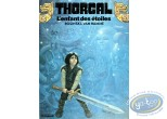 Listed European Comic Books, Thorgal : Thorgal
