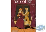 Used European Comic Books, Valcourt : Le ventre noir du bouffon