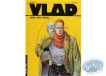 Listed European Comic Books, Vlad : Igor, Mon Frere