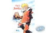 Reduced price European comic books, Boréal : Yves Boréal - So much takes the blizzard
