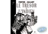 Reduced price European comic books, Tom Drake : Tom Drake - Le trésor de l'indien