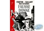 Reduced price European comic books, Dan Geronimo : Dan Geronimo - Fausse donne