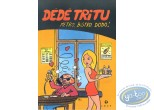 Reduced price European comic books, Dédé tritu : Métro, Bistro, Dodo !