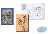 Deluxe Edition, Luxembourg au Tour de France (Le) : Le Luxembourg au Tour de france