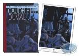 Limited First Edition, Meilleurs Récits (Les) : Gaudelette