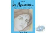 Used European Comic Books, Malvenue (La) : La malvenue