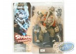 Action Figure, Spawn : Kin