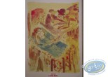 Offset Print, Gainsbourg : La Java Bleue