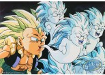 Offset Print, Dragon Ball Z : Dragon Ball Z n°3
