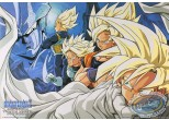 Offset Print, Dragon Ball Z : Dragon Ball Z n°5