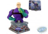 Resin Statuette, Justice League : Mini paperweight Lex Luthor