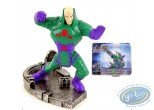 Resin Statuette, Justice League : Lex Luthor
