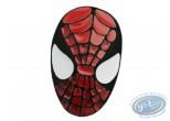 Jewelry, Spiderman : Spiderman Head