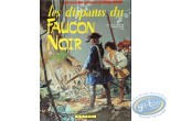 Listed European Comic Books, Redbeard : Les Disparus du Faucon Noir