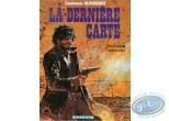 Listed European Comic Books, Blueberry : Blueberry, La Dernière Carte