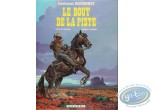 Listed European Comic Books, Blueberry : Le bout de la piste