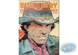 Listed European Comic Books, Jeunesse de Blueberry (La) : La Poursuite Impitoyable