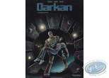 Used European Comic Books, Darkan : L'expédition perdue
