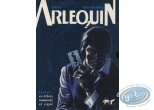 European Comic Books, Arlequin : box + +
