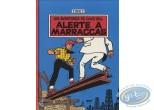 Used European Comic Books, Chick Bill : Alerte à Marraccas
