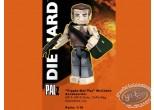 Plastic Figurine, Die Hard : John McLane 1