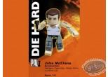 Plastic Figurine, Die Hard : John McLane 2