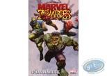 European Comic Books, Marvel Zombies : Opération Antidote