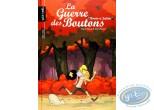Used European Comic Books, Guerre des Boutons (La) : Khaz, La guerre des boutons