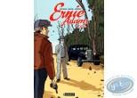 Used European Comic Books, Ernie Adams : Gilda