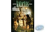 Used European Comic Books, Kaliclès : Le cadeau de l'empereur