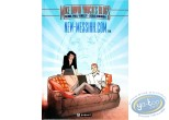 Used European Comic Books, Mike David Yauch's Blogs : New-messiah.com