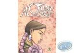 Used European Comic Books, Ombre de l'aigle (A l') : Castor tacheté