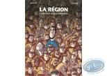 Used European Comic Books, Région (La) : L'héritage des trente velus