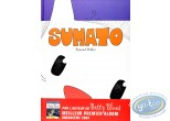Used European Comic Books, Sumato : Sumato