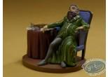 Resin Statuette, Tableaux en 3D : Notary