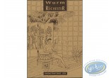 Sketchbook, Rochester (Les) : Les Rochester