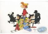 Bookplate Offset, Germain et Nous : Germain et nous, Jannin
