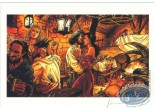 Bookplate Offset, Barracuda : Tavern