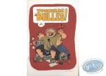 Bookplate Offset, Dans l'Atelier de Fournier : Tonnerre de Bulles !