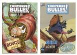Monography, Tonnerre de Bulles : Boucq, Guess, Loyer, Marko, Chanoinat