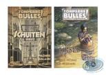 Monography, Tonnerre de Bulles : Tonnerre de Bulles : Schuiten , Loisel, Djian, Ricossé, Rousseau, Wagner, Aillaud