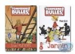 Monography, Tonnerre de Bulles : Tonnerre de Bulles : Pleyers, Jannin, Mardon, Bigard, Ben Mahmoud