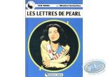 Used European Comic Books, Lettres de Pearl (Les) : Les lettres de Pearl
