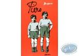 Listed European Comic Books, Piero : Piero