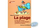Used European Comic Books, Plage (La) : La plage
